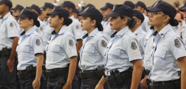 Concursos para PM, Bombeiros, Polícia Civil e Pefoce vão poder ser realizados no Ceará após mudanças feitas pela Assembleia Legislativa