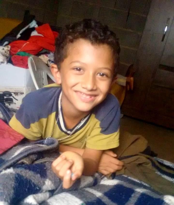 Polícia investiga padrasto de garoto que sumiu enquanto brincava em SP - Notícias - Plantão Diário