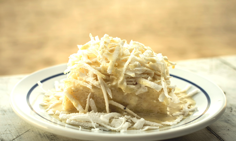 Cuscuz praiano do chef é fácil e delicioso (Foto: Divulgação/ Marcia Maoreno)