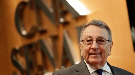 João Martins, presidente da CNA (Foto: Divulgação)