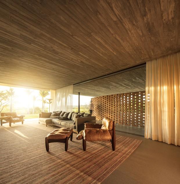 Casa Vogue e IED lançam curso de design de interiores (Foto: FERNANDO GUERRA/DIVULGAÇÃO)