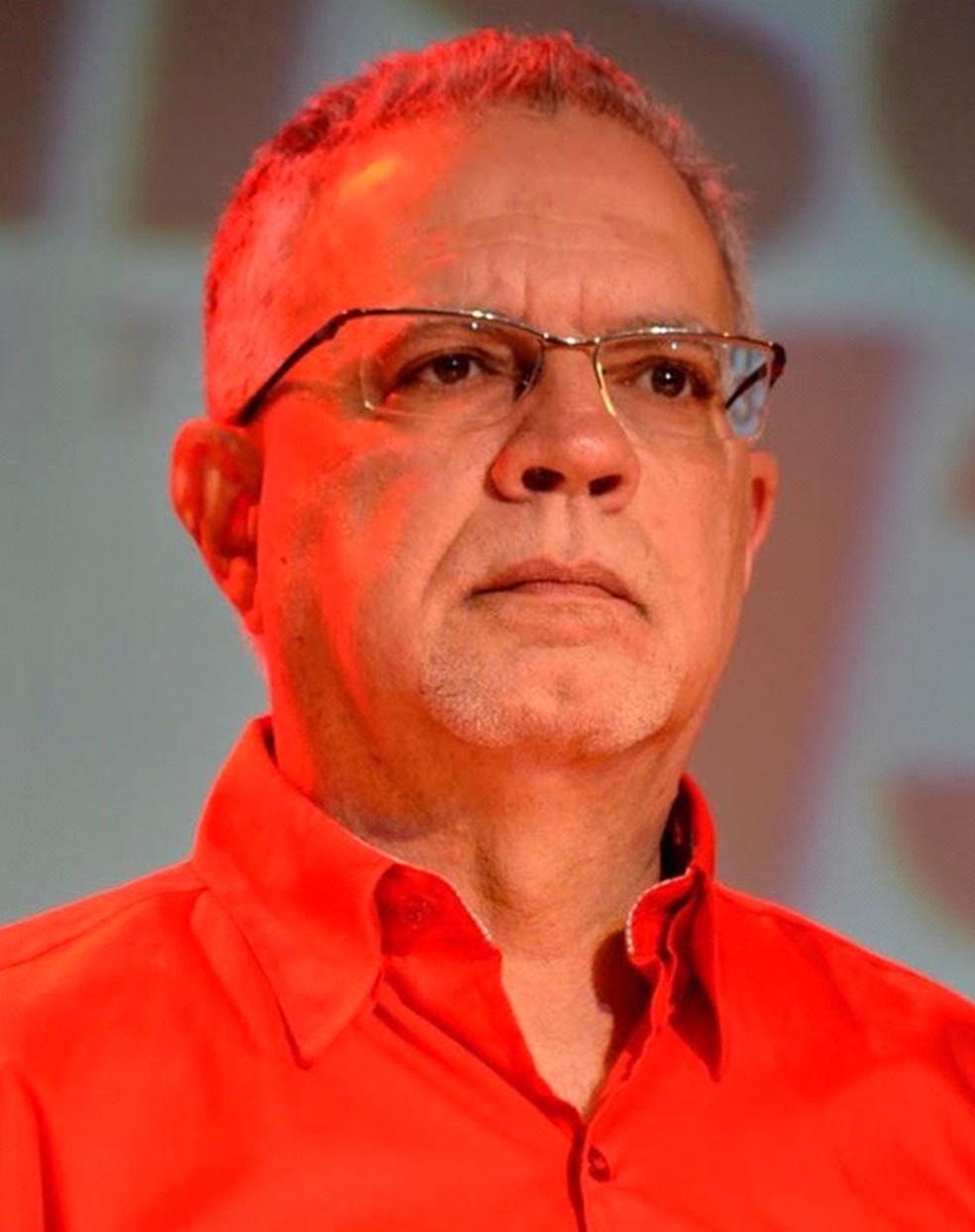 Dilton Peixoto, Secretaria de Desenvolvimento Agrário de Pernambuco no segundo governo de Paulo Câmara — Foto: Governo de PE/Divulgação
