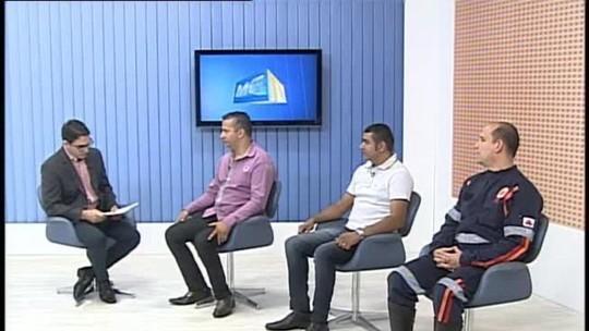VÍDEOS: MG Inter TV 1ª Edição, 22 de setembro
