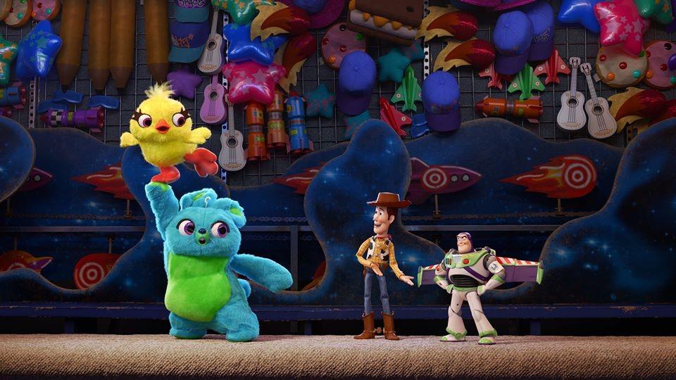 Trailer de Toy Story 4 é lançado (Foto: Reprodução Facebook)