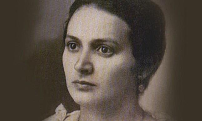 A potiguar Alzira Soriano, nascida em Jardim de Angicos, em 29 de abril de 1897