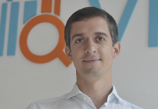 Thomas Ailler, CEO e fundador do Viajala (Foto: Divulgação)