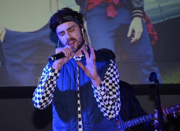 Paulo Dalagnoli (Foto: Eduardo Martins / AGNEWS)