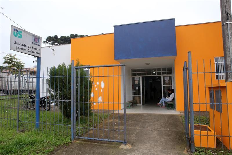Unidade de Saúde na CIC fica fechada para reformas até 7 de junho - Noticias