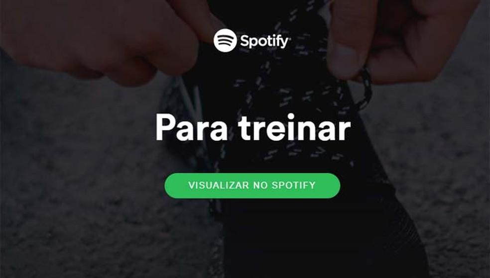 Spotify Revela Melhores Músicas Para Malhar Veja Lista