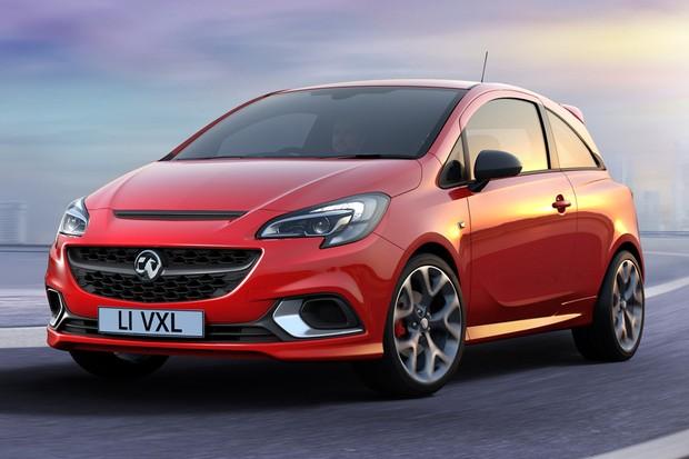 Opel Corsa VXL será substituído por novo GSi na Europa (Foto: Divulgação)