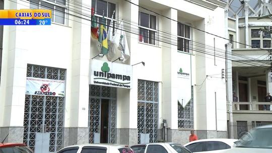 Matrículas de medicina na Unipampa ficam suspensas após ação judicial