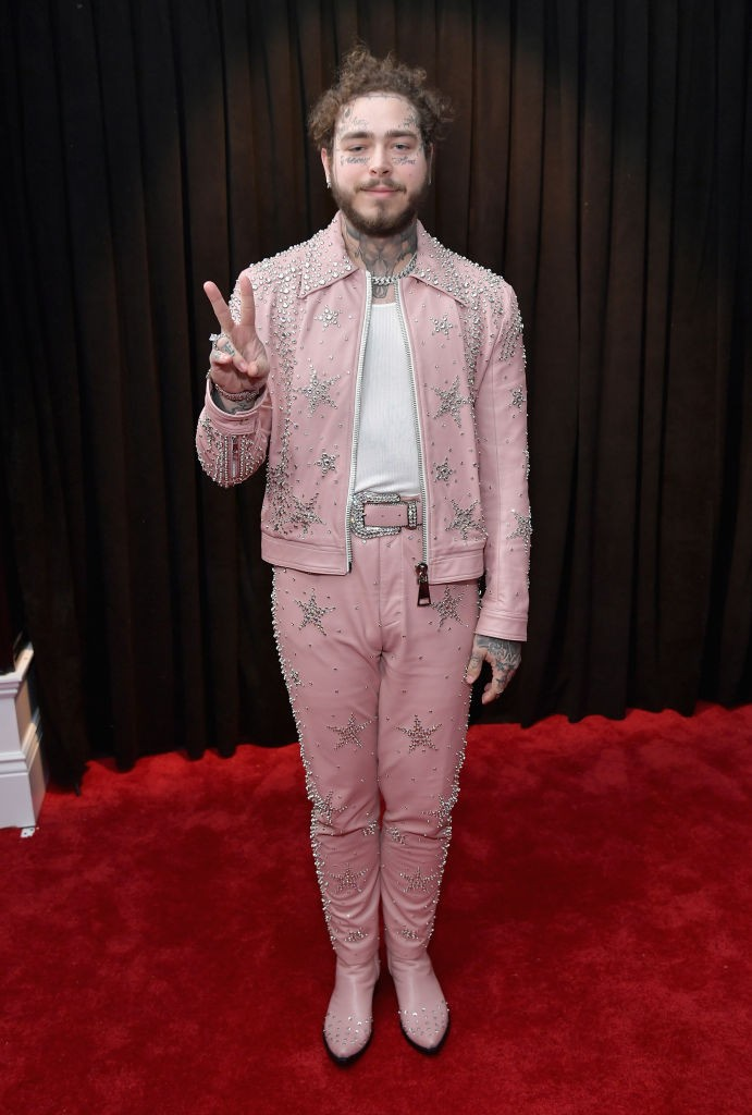 Post Malone (Foto: Getty Images)