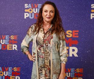 Debora Olivieri | TV Globo