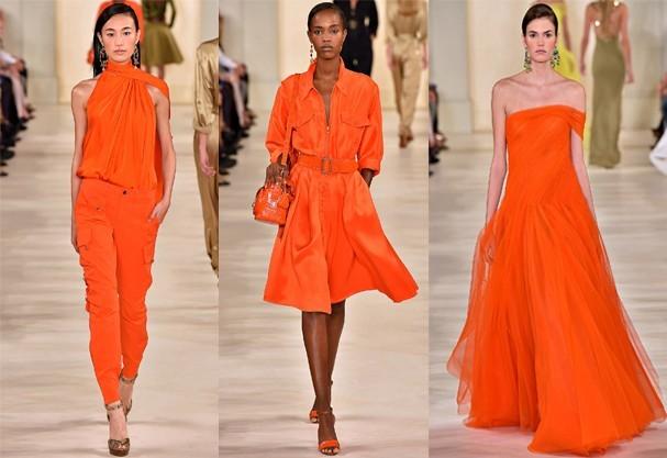 Tons de laranja: aposte na cor de abóbora - Revista Glamour | Moda