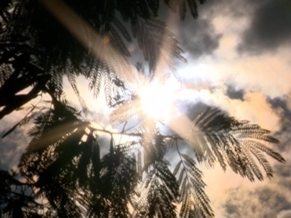 População comenta o fim do horário de verão (Foto: Reprodução/TV Fronteira)