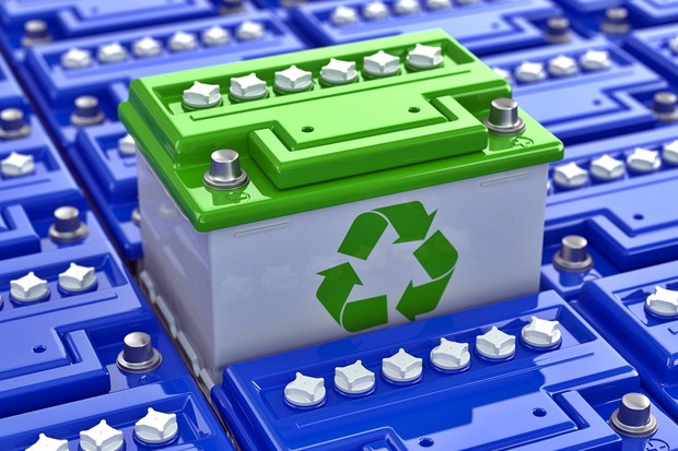 Reciclagem  (Foto: Divulgação)