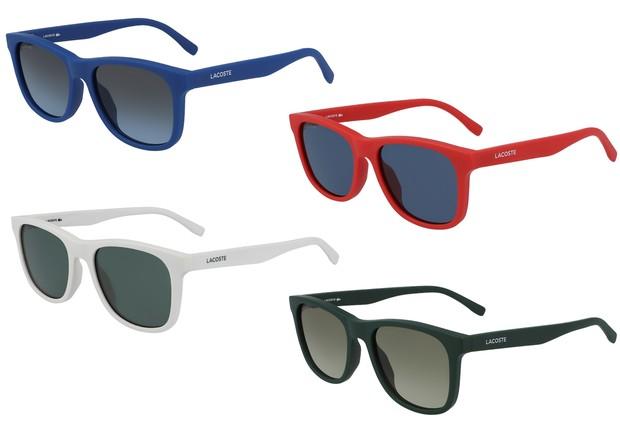 Óculos Lacoste (Foto: Divulgação)