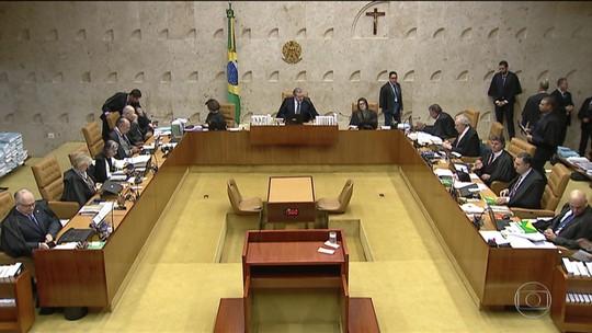 STF suspende transferência de Lula para o presídio de Tremembé, em São Paulo