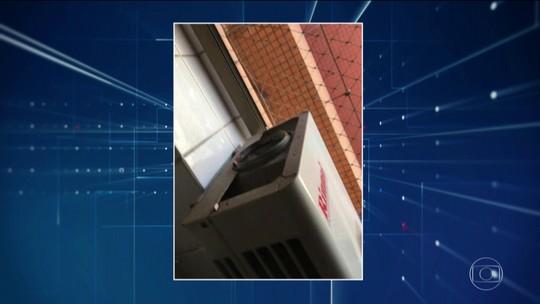 Morte de família dentro de casa em SP volta a alertar para risco nas instalações de gás