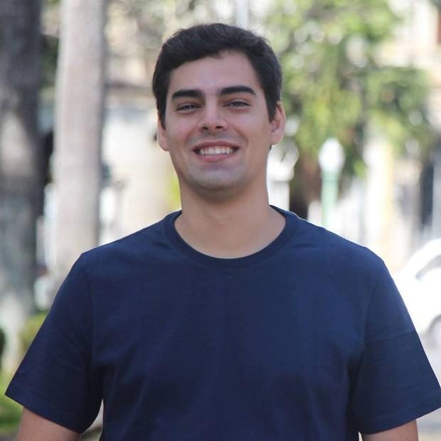 Tiago Mitraud, do Novo, eleito deputado federal por Minas Gerais, promete levar o empreendedorismo ao centro do debate político (Foto: Facebook)