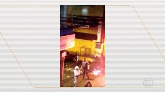 Vídeos mostram novos casos de violência da PM em Paraisópolis