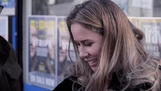 """GloboNews exibe o documentário """"Divina & Maristela - Histórias do Brexit"""""""