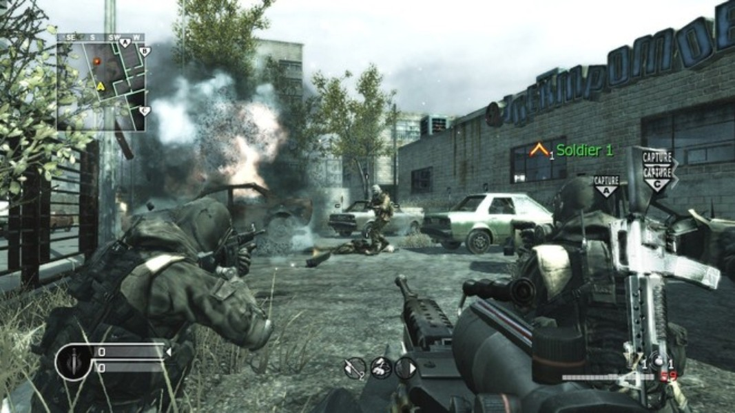 Call of duty® 2 download