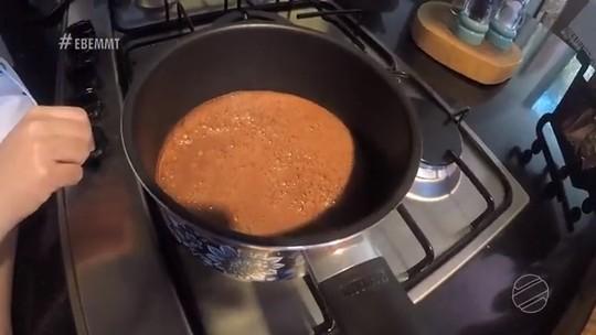 Aprenda a fazer um chocolate quente maravilhoso