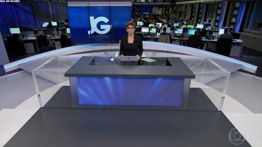 Foto: (Jornal da Globo)