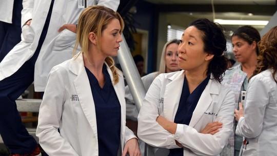'Grey's Anatomy': descubra 5 curiosidades sobre a criadora da série, Shonda Rhimes
