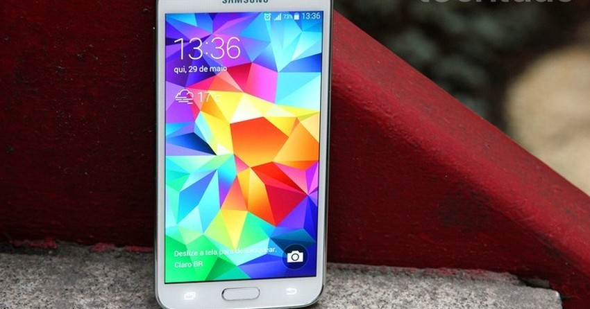 Vale a pena atualizar o Galaxy S5 para Android 5.0 Lollipop?