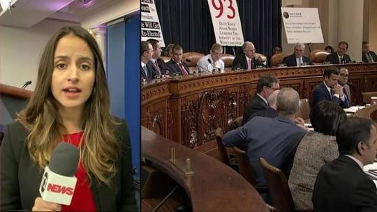 Processo de impeachment contra Trump: começam as audiências públicas
