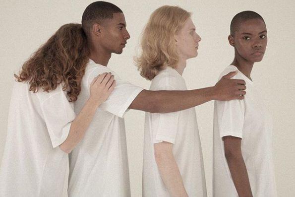 Basico.com arma festa em prol da igualdade racial (Foto: Reprodução Instagram)