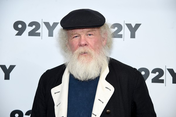 O ator Nick Nolte (Foto: Getty Images)
