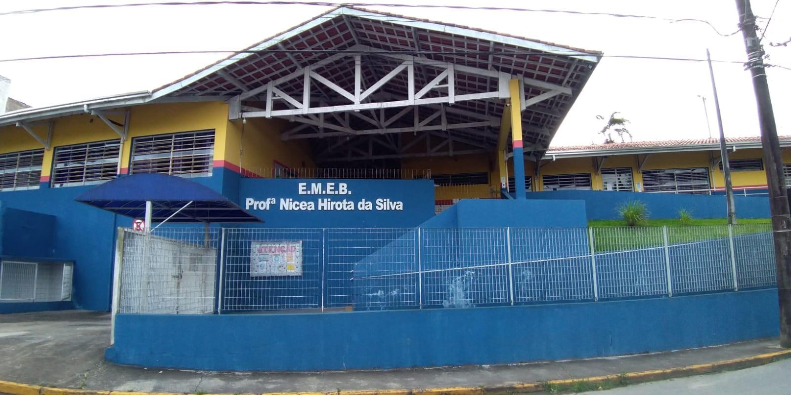 Escola Municipal de Registro tem aulas presenciais suspensas após confirmação de dois casos de Covid-19