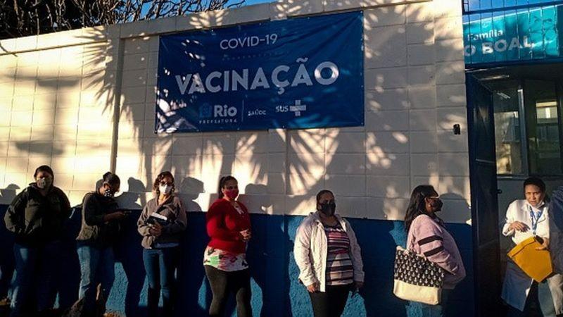 Covid: o que está por trás da decisão de usar vacina da Pfizer em quem tomou 1ª dose de AstraZeneca