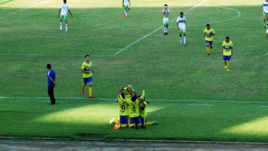 Sub-17: Krac vence por 2 a 0, emplaca 2ª vitória e joga responsabilidade para o Piauí