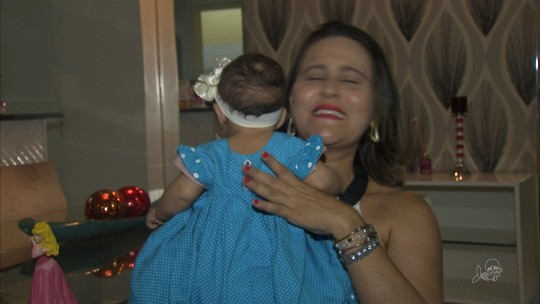 Por dedicação aos filhos, mãe se muda para Fortaleza em busca de tratamento médico