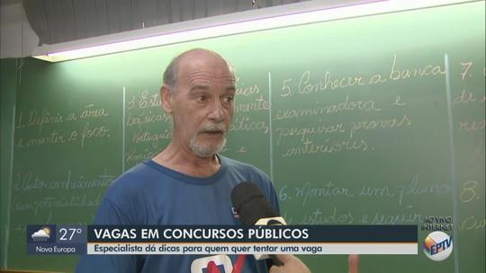 Analândia tem inscrições abertas para concurso público com 19 vagas até 23 de outubro
