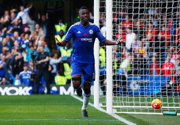 Firmato per 32 milioni di euro, Ramires ha lasciato il Chelsea per il Jiangsu Suning (Foto: Getty Images)