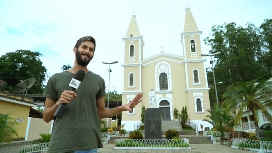Apiacá, tour em Jesus de Nazareth e Parasail no Em Movimento, 30