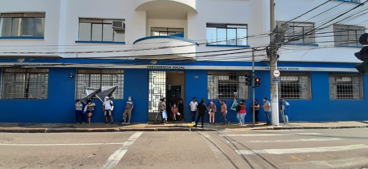 Fila de espera por perícia do INSS em Campinas aumenta 38% em 100 dias e passa a 6,3 mil pessoas agendadas
