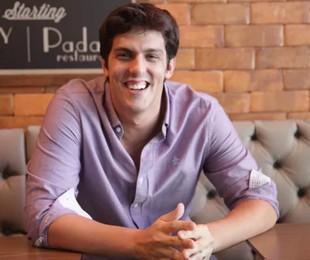 Rafael Infante | Pedro Curi/ TV Globo