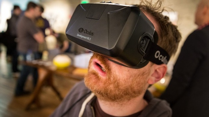 Com Dev Kit 2, Rift ganhou resolu??o Full HD (Foto: Reprodu??o/Youtube)