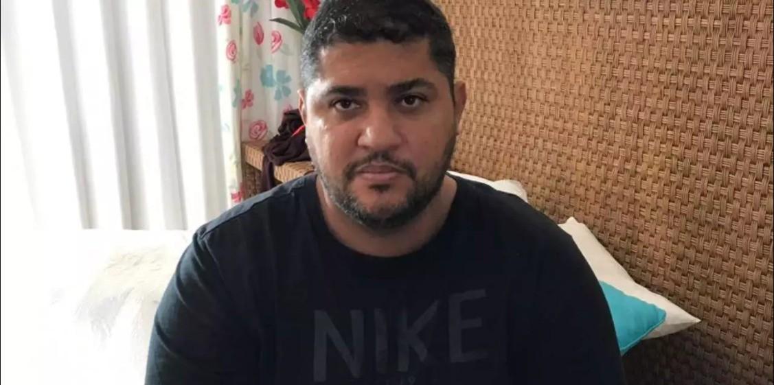 André do Rap é condenado a pagar multa de R$ 2,4 milhões à Justiça Federal por tráfico internacional de drogas