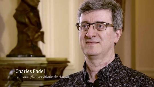Milênio estreia série sobre a educação para o século XXI com Charles Fadel