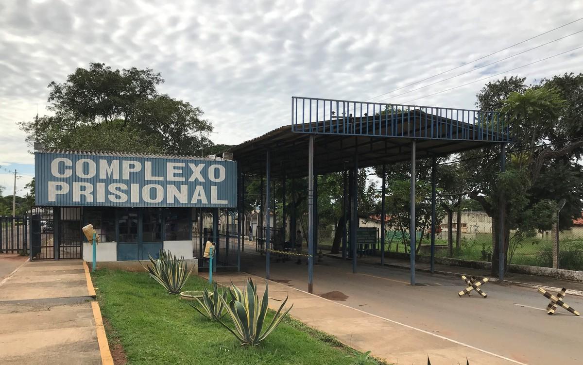 Estado terá de indenizar em R$ 120 mil família de detento que morreu após levar choque em prisão de Aparecida de Goiânia