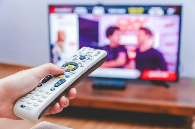 Televisão (Foto: Gustavo Azeredo)