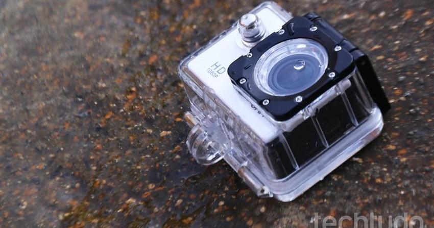 Conheça cinco câmeras de ação para fazer vídeos em 4K