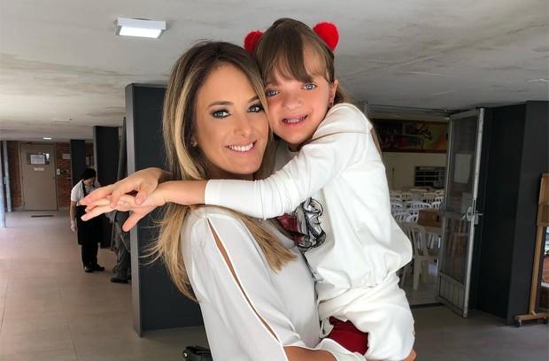 Ticiane Pinheiro e Rafaella Justus (Foto: Reprodução/Instagram)